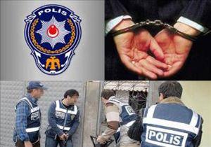 Çubuk'ta Polisten 3 Operasyon