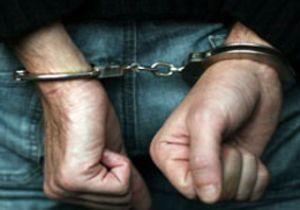 Eski Sevgilisini Kaçıran Kişi Tutuklandı
