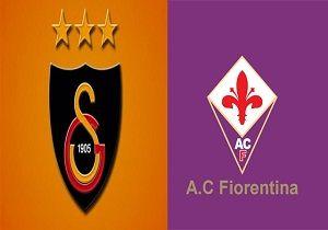 Galatasaray Fiorentina Maçı İzle Özeti Golleri 8 Ağustos